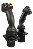 APEM CJ joystick