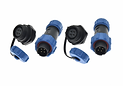 SP1310-P4 Waterproof Connector Matching