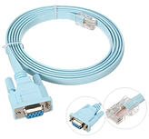 For Cisco Console Cable RJ45 Cat5 Ethern