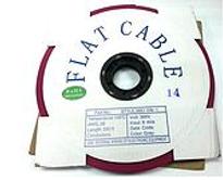 Flat ribbon cable