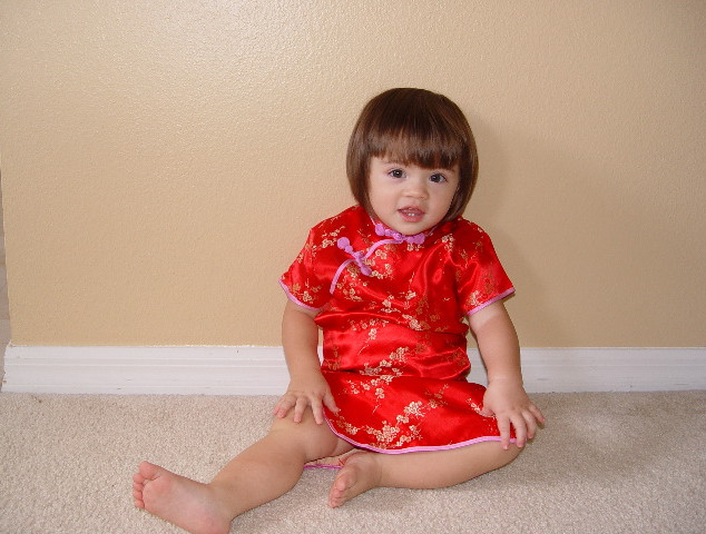 BB China Doll