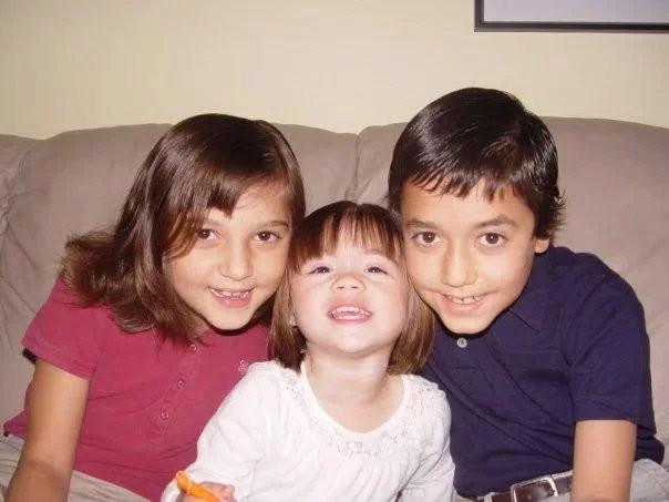 BB with Cameron & Alena