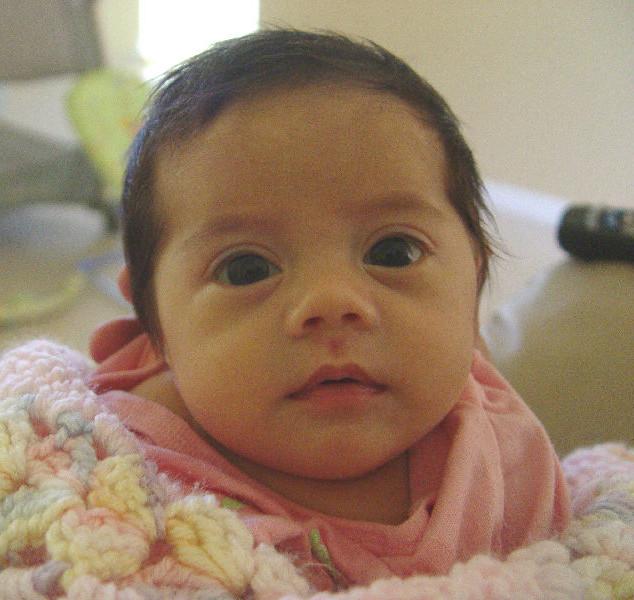 BB = Baby Benita