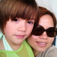 IBB & Mommy