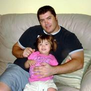 BB & Daddy