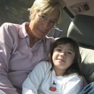BB & Grandma
