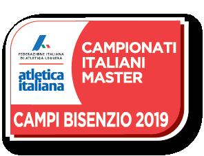 Logo Campi Bisenzio 2019_Campionati Ital
