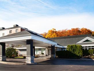 Hotel Remodel