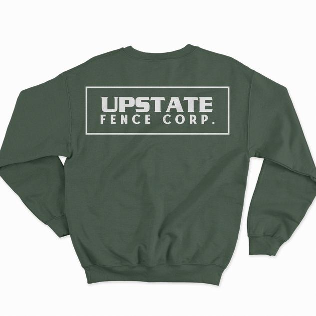 Upstate Fence Corp.