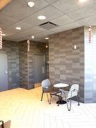 McDonalds Tile Interior Remodeling