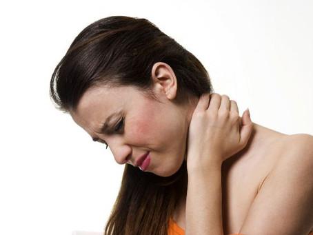 La cervicale: beato chi non ne soffre......