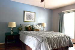 Big Master Bedroom