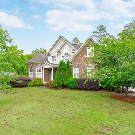 680 Pope Lake Rd, Angier, NC 27501