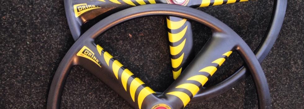 Corima wheel