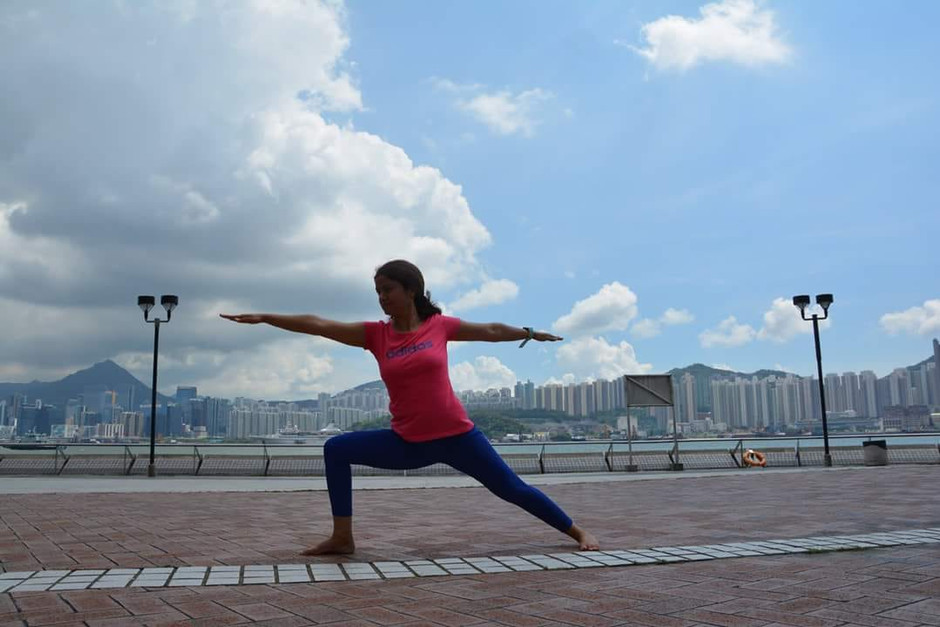 Yoga: the Vagus connection