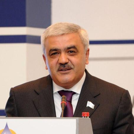 AFFA-dan Millinin heyətinə 3 xalın mükafatı