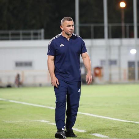 """""""Futbolçular qalib gəlmək üçün hər şey etdilər"""" - Qurban Qurbanov"""