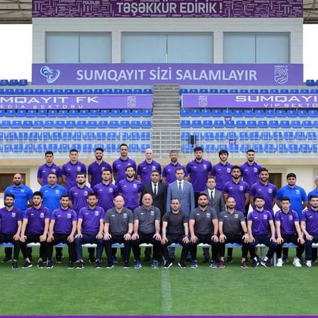 """""""Sumqayıt"""" millimizin futbolçusu ilə müqaviləni yenilədi!"""