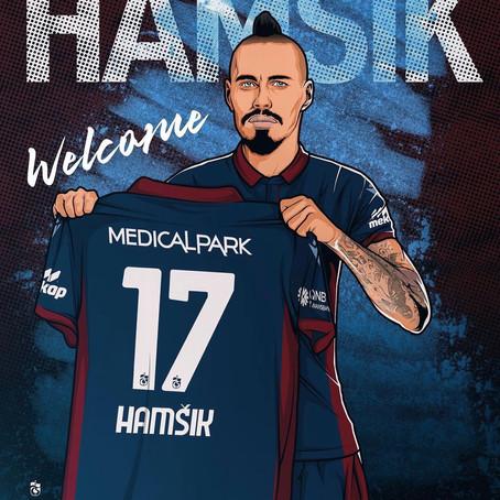 Marek Hamşik Superliqada! RƏSMİ!