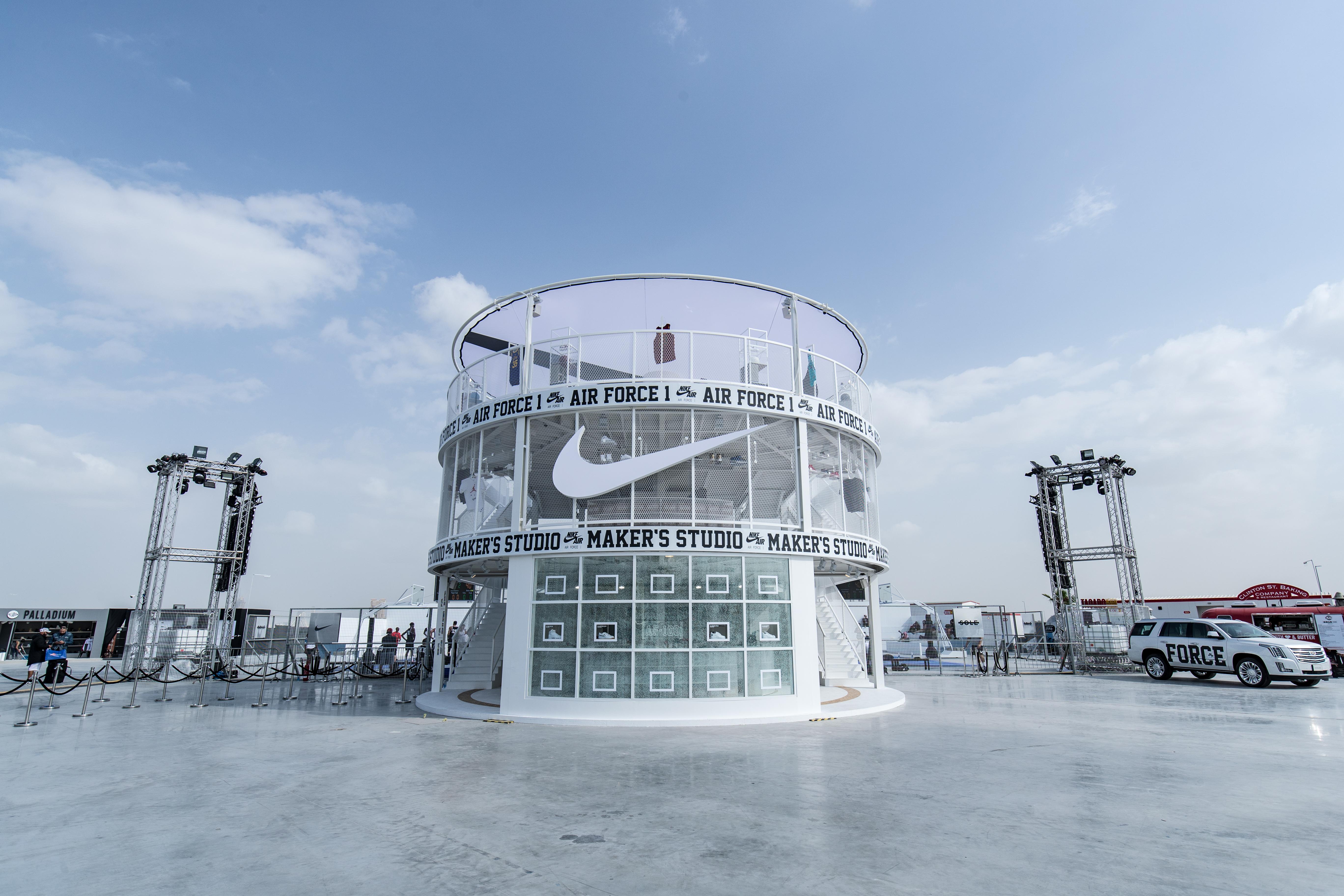 Nike X Sole X Day 3-46