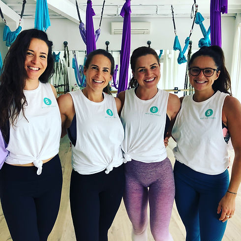 Meet The Trainers At Best Life Fitness Gym In Bondi