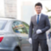 Chauffeur service in NYC by Paxi-Your best way to book a Airport Pick Up, Drop Off and Chauffeur service