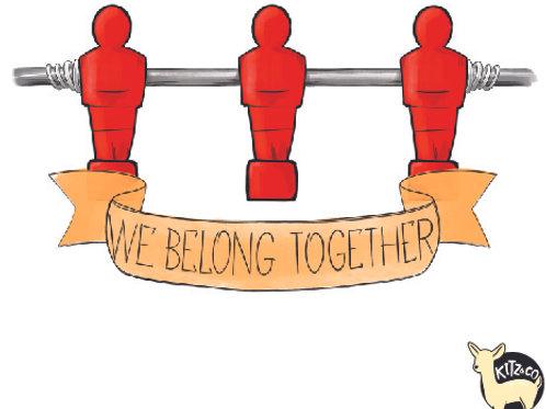 We Belong Together 3