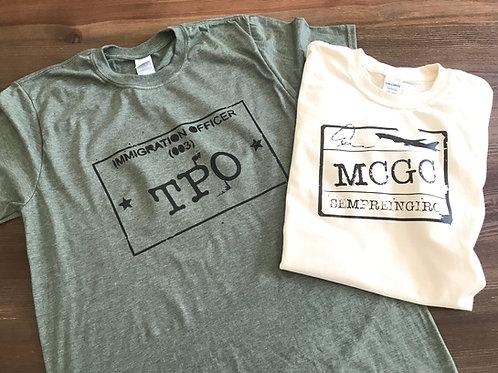 Tshirt TPO