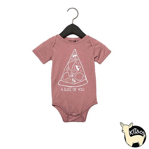 BABY BODY YUMMI COLORS
