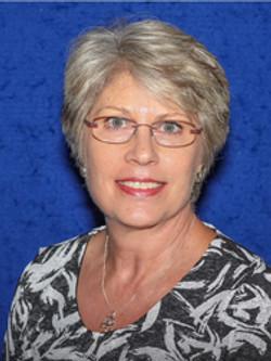 Antoinette Oelofsen