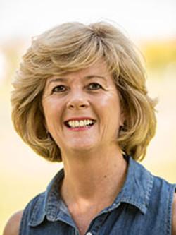 Ingrid Marais