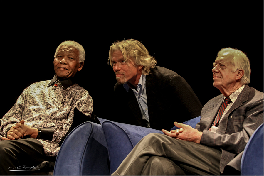 E_Madiba_Ridchard Branson_Jimmy Carter_H