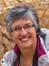 Louise Jackson LPSSA
