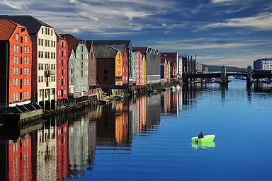 Cor Rademeyer_Trondheim Riverfront.jpg
