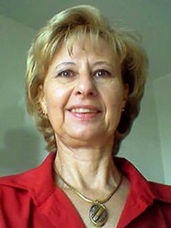 Hannie Stephens LPSSA