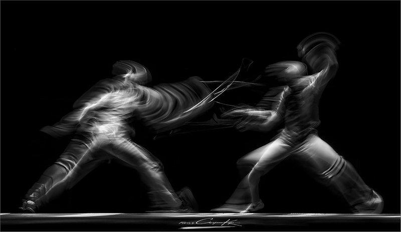 Gostly fencers  Christiaan Kotze.JPG