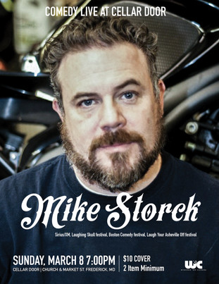 MIKE STORCH