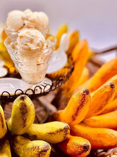 Banana Turon (Banana Spring Roll)