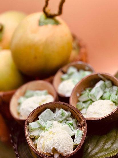 Coconut Pandan