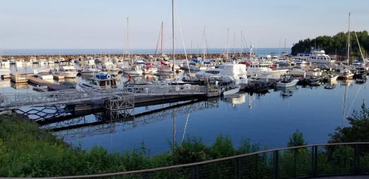 Silver Bay Marina