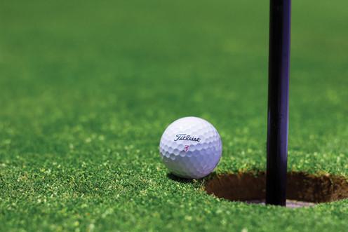 Silver Bay Golf Course