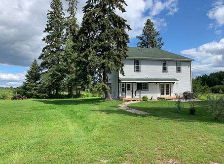 The Farmhouse at Elm Creek Farms