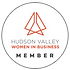 Hudson Valley women in business member logo