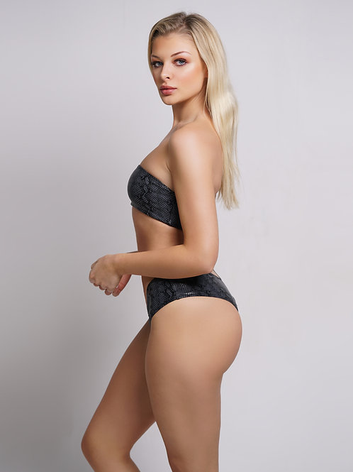 Chelsea Bottoms- Black
