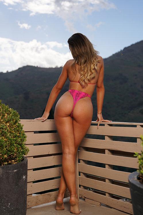 Macey Bottoms-Pink