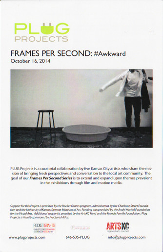 Twist at Frames per Second Festival