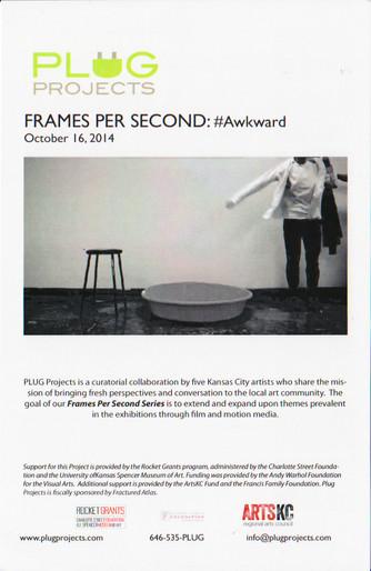 Twist at Frames per Second Festival
