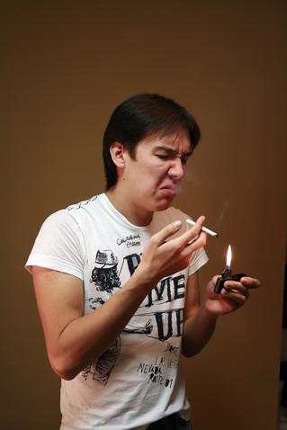 El tabaco, el gran enemigo de tu boca