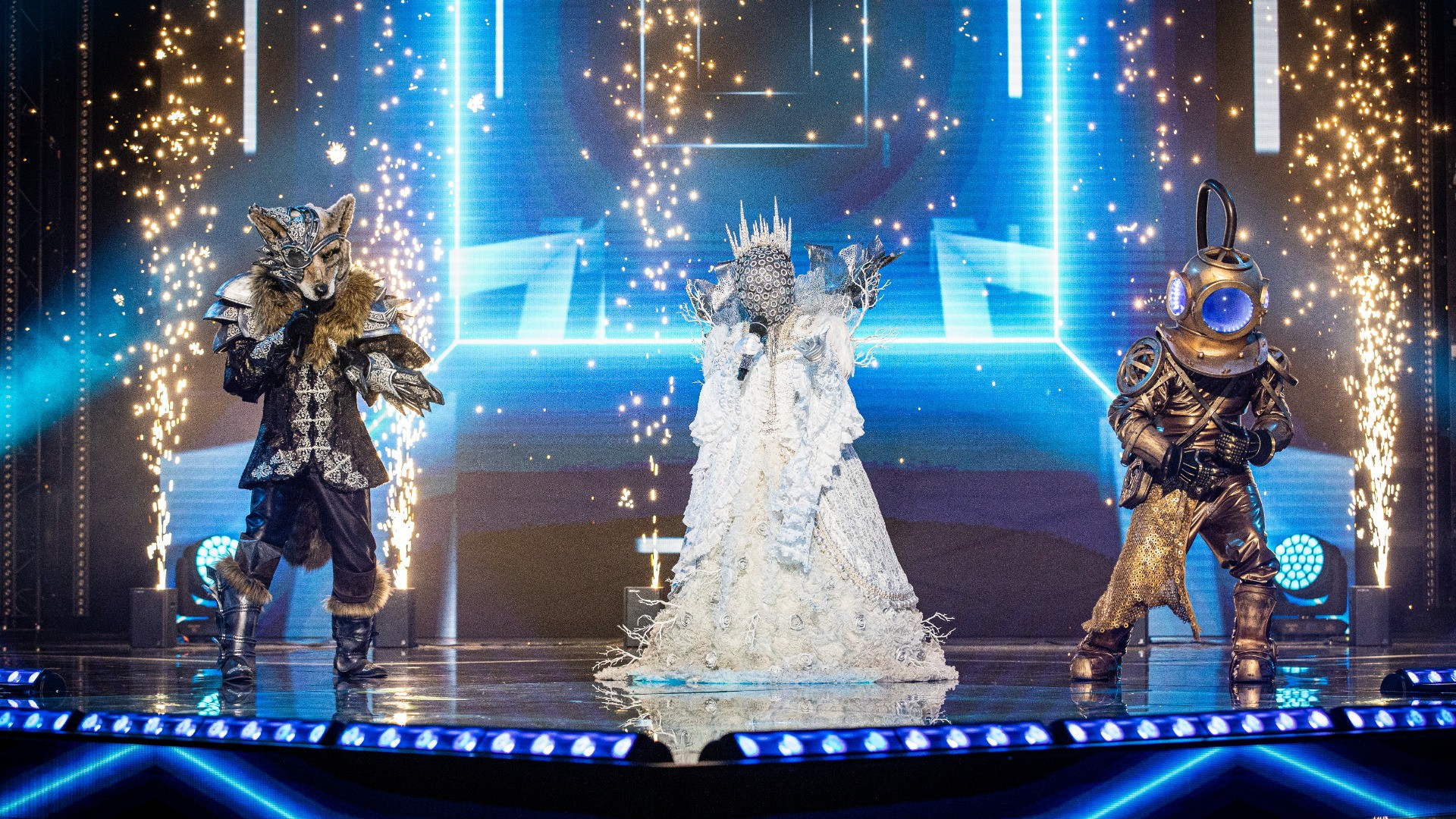 Finale 'The Masked Singer'
