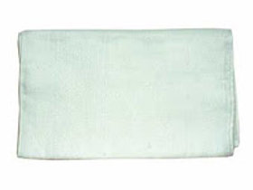 200 momme slen dyed color towel(10 pieces) White